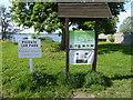 NJ7808 : Loch of Skene by Stanley Howe