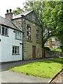 SK3744 : Former Wesleyan Methodist Chapel, Horsley by Alan Murray-Rust