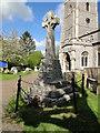 TL9370 : Ixworth War Memorial by Adrian S Pye