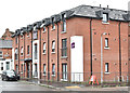 J3573 : Apartments, 95 London Road, Belfast (June 2017) by Albert Bridge