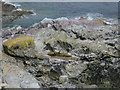 SX2150 : Rocks at Scilly Cove by Oast House Archive