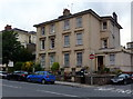 ST5773 : 46 & 438 St Paul's Road, Clifton by Alan Murray-Rust
