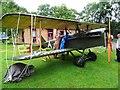 SK0015 : Royal Aircraft Factory SE5 by John M