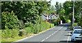 J4481 : The Craigdarragh Road, Ballyrobert, Helen's Bay (June 2017) by Albert Bridge