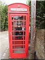 SU9985 : Adopted K6 Telephone Box in Fulmer by David Hillas
