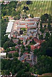 SU8363 : Wellington College: aerial 2017 (3) by Chris