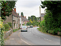 SP0849 : Main Street, Cleeve Prior by David Dixon