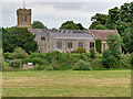 SP1051 : The Church of St Laurence by David Dixon