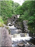 NN6408 : Bracklinn Falls, Callander by G Laird