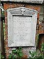 TM1852 : Swilland War Memorial (WW2) by Adrian S Pye