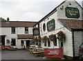 ST5763 : The Queen's Arms by Neil Owen