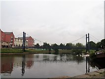 SX9192 : Cricklepit Bridge by Michael Dibb