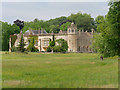 ST9168 : Lacock Abbey by David Dixon