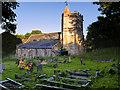 SY7282 : Osmington, The Parish Church of St Osmund by David Dixon