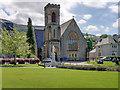 NN1074 : Duncansburgh MacIntosh Parish Church , Fort William by David Dixon