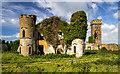 X1776 : Ardoginna House (Ardo Castle), Ardmore (3) by Mike Searle