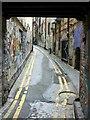 ST5873 : Leonard Lane – 1 by Alan Murray-Rust