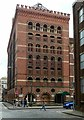 ST5872 : The Granary, Queen Charlotte Street by Alan Murray-Rust
