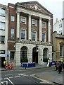 ST5872 : 31 Corn Street, Bristol by Alan Murray-Rust