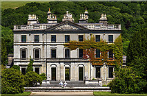 S4315 : Curraghmore House, Portlaw (3) by Mike Searle