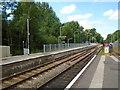 TQ5434 : Eridge Mainline Station by Paul Gillett