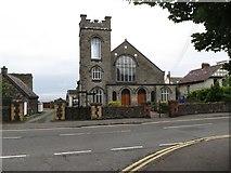 J4792 : Whitehead Congregational Church by Eric Jones