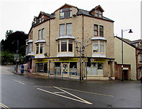 SS5147 : Handyman's Supplier D.I.Y. shop in Ilfracombe by Jaggery