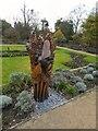 SJ8490 : Parsonage Gardens by Gerald England