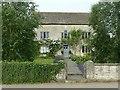 ST8291 : Drew's farmhouse, Leighterton by Alan Murray-Rust