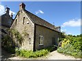 ST8588 : Self-catering cottage at Byam's Farm by Oliver Dixon