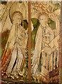 TM3698 : Holy Trinity church, Loddon by Evelyn Simak