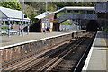 TQ8009 : St Leonards Warrior Square Station by N Chadwick