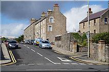HU4741 : Union Street, Lerwick by Ian S