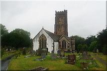 ST0642 : St Decuman's Church, Watchet by Bill Boaden