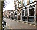 SJ8497 : Canal Street by Gerald England