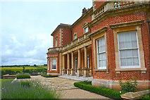 SS9907 : Mid Devon : Hillersdon House by Lewis Clarke