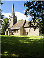 SE5105 : St Helen's Church, Marr, Doncaster by David Dixon