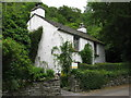 NY3407 : Dove Cottage, Grasmere by G Laird