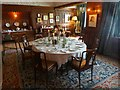 SO8698 : The Dining Room, Wightwick Manor by Oliver Dixon