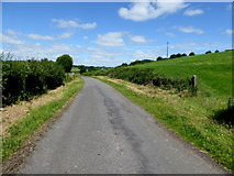 H6156 : Lettery Road, Tullybryan by Kenneth  Allen