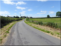 H6156 : Lettery Road by Kenneth  Allen