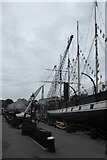 ST5772 : SS Great Britain by DS Pugh