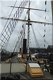 ST5772 : Onboard SS Great Britain by DS Pugh