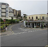 SS5247 : Sommers Crescent, Ilfracombe by Jaggery
