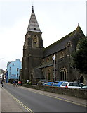 SS5247 : Parish Church of St Philip and St James, St James Place, Ilfracombe by Jaggery