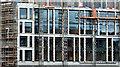 J3474 : The City Quays hotel site, Belfast - July 2017(3) by Albert Bridge
