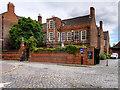 TA1028 : Wilberforce House by David Dixon
