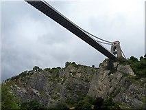 ST5673 : Clifton Suspension Bridge [6] by Michael Dibb