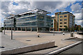 TA0928 : Modern Development at Humber Quays by David Dixon
