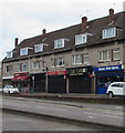 ST2179 : Rumney Motor Spares, 824 Newport Road, Rumney, Cardiff by Jaggery